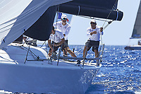 05 August 2017 - Palma, Spain - 36th Copa Del Rey Mapfre Sailing Cup in Palma de Mallorca. Photo Credit: PPE/face to face/AdMedia