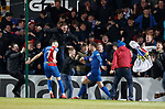 11.02.2019: Ross County v Inverness CT: Inverness fans hail goalscorer Brad Mckay