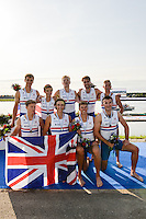 Rotterdam. Netherlands.   Non Olympic Classes World Championships, Finals.  2016 JWRC, U23 and Non Olympic Regatta. {WRCH2016}  at the Willem-Alexander Baan.   Friday  26/08/2016 <br /> <br /> [Mandatory Credit; Peter SPURRIER/Intersport Images]