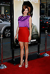 """HOLLYWOOD, CA. - June 02: Actress Kate Walsh arrives at the Los Angeles premiere of """"The Hangover"""" at Grauman's Chinese Theatre on June 2, 2009 in Hollywood, California."""