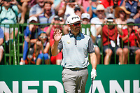 Louis Oosthuizen (RSA) during the final round of the Nedbank Golf Challenge hosted by Gary Player,  Gary Player country Club, Sun City, Rustenburg, South Africa. 11/11/2018 <br /> Picture: Golffile | Tyrone Winfield<br /> <br /> <br /> All photo usage must carry mandatory copyright credit (&copy; Golffile | Tyrone Winfield)