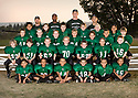 2012 North Perry Football