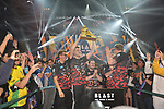 Blast Pro Series Miami eSport tournament at Watsco Center