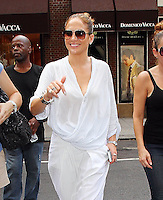 Jennifer Lopez - New York