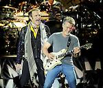 Van Halen 2015
