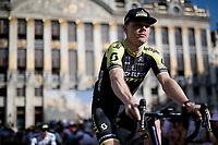 Official 106th Tour de France 2019 Teams Presentation at the Central Square (Grote Markt) in Brussels (Belgium)<br /> <br /> ©kramon