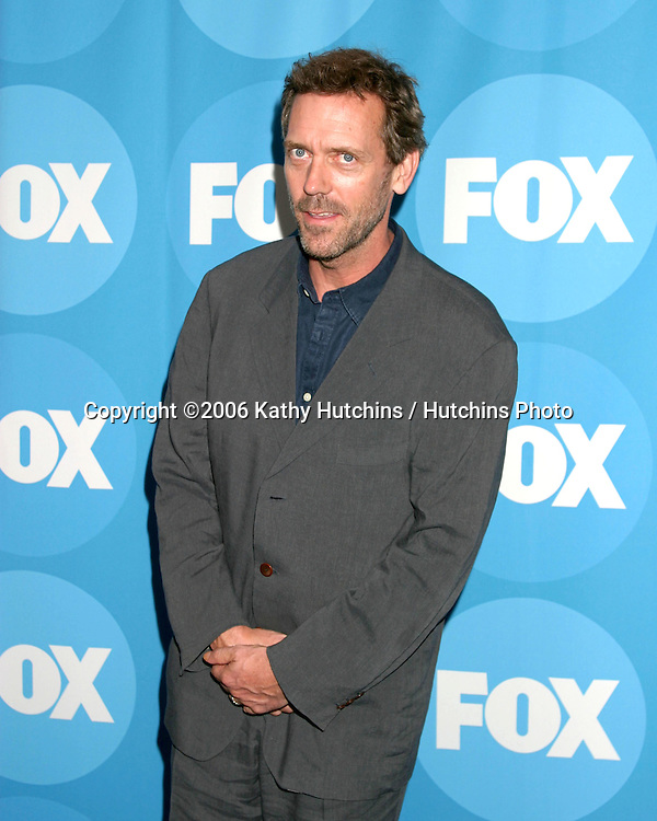 Hugh Laurie.Fox TCA Party  Summer 06.Ritz-Carlton Hotel.Pasadena, CA.July 25, 2006.©2006 Kathy Hutchins / Hutchins Photo....