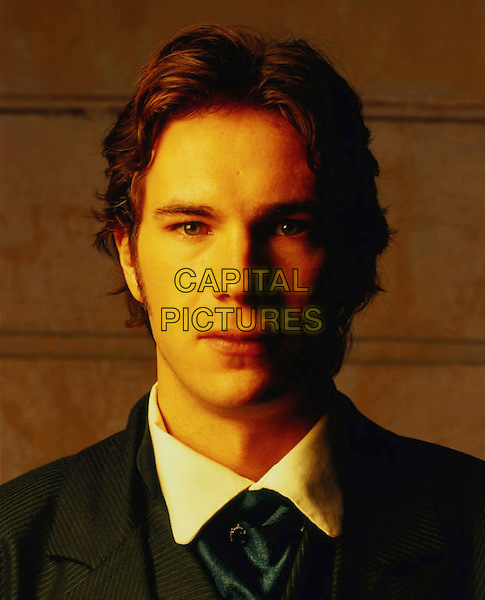 CASE OF EVIL     TV, 2002...JAMES D'ARCY AS SHERLOCK HOLMES..Filmstill - Editorial Use Only .Ref: FB .www.capitalpictures.com.sales@capitalpictures.com.Supplied by Capital Pictures