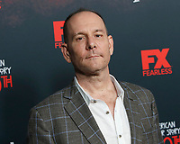 """LOS ANGELES - OCT 26:  Tim Minear at the """"American Horror Story"""" 100th Episode Celebration at the Hollywood Forever Cemetary on October 26, 2019 in Los Angeles, CA"""
