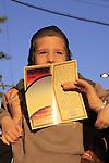 Israel, Bnei Brak, Blessing of the Sun, Birkat Hachama prayer