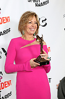LOS ANGELES - MAR 3:  Allison Janney_ at the 2018 Film Independent Spirit Awards at the Beach on March 3, 2018 in Santa Monica, CA
