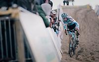 Michael Vanthourenhout (BEL/Marlux-Napoleon Games)<br /> <br /> Super Prestige Ruddervoorde / Belgium 2017