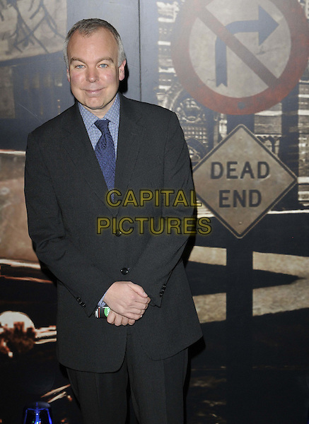 LONDON, ENGLAND - OCTOBER 24: Steve Pemberton attends the Specsavers Crime Thriller Awards 2014, Grosvenor House Hotel, Park Lane, on Friday October 24, 2014 in London, England, UK. <br /> CAP/CAN<br /> &copy;Can Nguyen/Capital Pictures