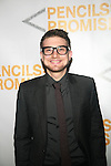 Alex Soros  Attends the Second Annual Pencils of Promise Gala Held at Guastavino's, NY   10/25/12