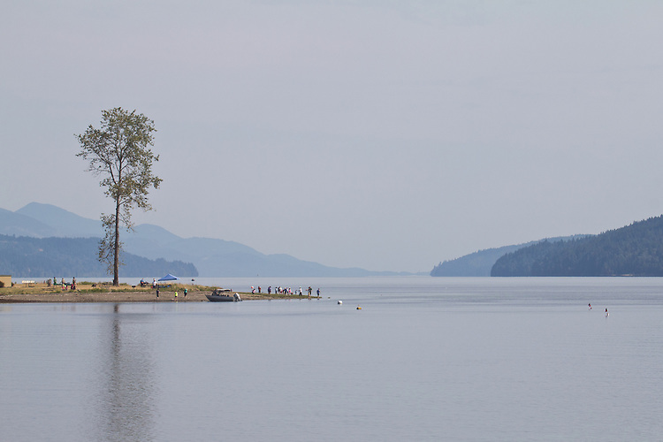 Hood Canal, Potlatch State Park, Puget Sound, Washington State, Pacific Northwest, summer, beaches,