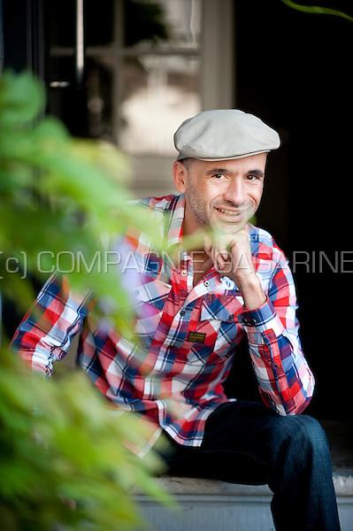 Georges Monteiro (Belgium, 06/06/2013)
