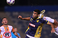 Apertura 2014 Barnechea vs Cobresal