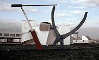 Architektur; Modern; Vitra Design Museum; Weil am Rhein; Frank Gehry