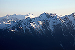 Hurricane Ridge, Olympic National Park, WA, USA