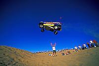 2000  Robby Gordon / Glamis