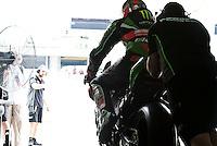 2016 FIM Superbike World Championship, Round 06, Sepang, Malaysia, 13-15 May 2016,