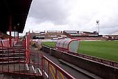 23/06/2000 Blackpool FC Bloomfield Road Ground..West paddock.....© Phill Heywood.
