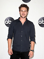 BEVERLY HILLS, CA - August 7: Grey Damon, at Disney ABC Television Hosts TCA Summer Press Tour at The Beverly Hilton Hotel in Beverly Hills, California on August 7, 2018. <br /> CAP/MPI/FS<br /> &copy;FS/MPI/Capital Pictures