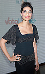 Rosario Dawson attends the Cesar Chavez Premiere at The Newseum on March 18, 2014 in Washington, D.C., hosted by Voto Latino