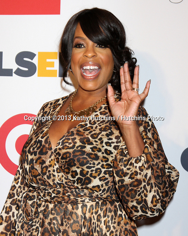 LOS ANGELES - OCT 18:  Niecy Nash at the 2013 GLSEN Awards at Beverly Hills Hotel on October 18, 2013 in Beverly Hills, CA