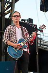 Jerry Cantrell of Alice in Chains performs during the 2013 Rock On The Range festival at Columbus Crew Stadium in Columbus, Ohio.