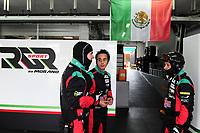 #43 RGR SPORT BY MORAND (MEX) LIGIER JS P2 NISSAN LMP2  RICARDO GONZALEZ (MEX) FILIPE ALBUQUERQUE (PRT) BRUNO SENNA (BRA)