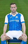 St Johnstone FC Season 2017-18 Photocall<br />Steven MacLean<br />Picture by Graeme Hart.<br />Copyright Perthshire Picture Agency<br />Tel: 01738 623350  Mobile: 07990 594431