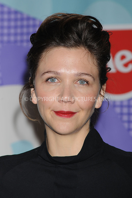 WWW.ACEPIXS.COM . . . . . ....January 27 2009, New York City....Actress Maggie Gyllenhaal opens the Fisher-Price Precious Planet collection at the Central Park Zoo Amphibian Room on January 27, 2009 in New York City.....Please byline: KRISTIN CALLAHAN - ACEPIXS.COM.. . . . . . ..Ace Pictures, Inc:  ..tel: (212) 243 8787 or (646) 769 0430..e-mail: info@acepixs.com..web: http://www.acepixs.com