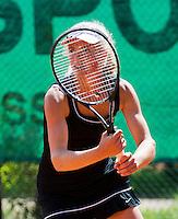 09-08-12, Netherlands, Hillegom, Tennis, NJK,  Annabelle Hageman