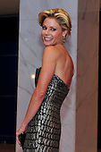 Julie Bowen arrives for the 2013 White House Correspondents Association Annual Dinner at the Washington Hilton Hotel on Saturday, April 27, 2013..Credit: Ron Sachs / CNP.(RESTRICTION: NO New York or New Jersey Newspapers or newspapers within a 75 mile radius of New York City)