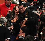 La dica Jenny Rivera la diva de la banda en el palenque de Leon*Gto21012....01/feb/2012 ***Foto:staff/NortePhoto***No*sale*to*third*
