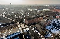 Frederiksberg drone
