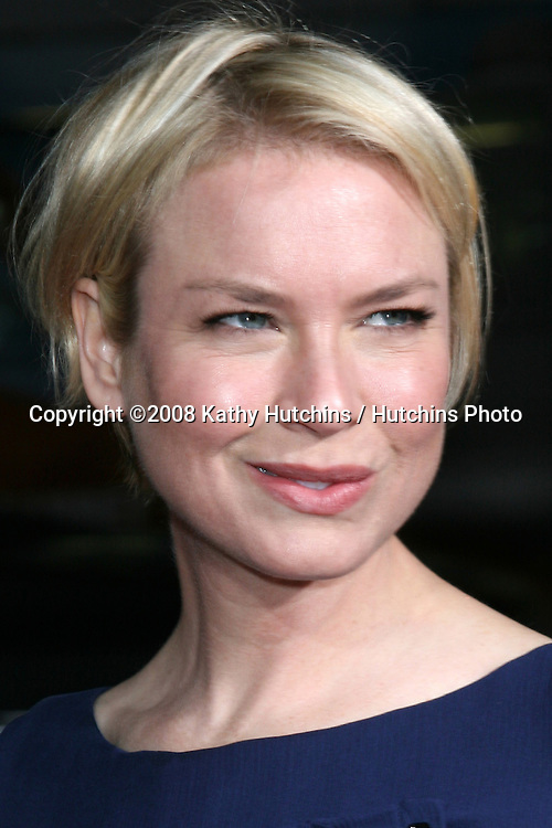 """Renee Zellweger.""""Leatherheads"""" Premiere.Grauman's Chinese Theater.Los Angeles, CA.March 31, 2008.©2008 Kathy Hutchins / Hutchins Photo"""