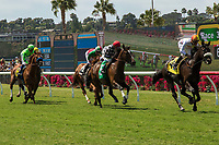 07-29-17 Del Mar Undercard Stakes