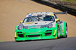 David Ashburn/Stephen Jelley - Trackspeed Porsche 997 GT3 R