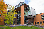 Seattle, Foster School of Business, University of Washington, Paccar Hall, LMN Architects,