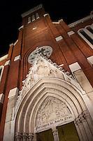 Madrid - Parroquia de Santa Crus