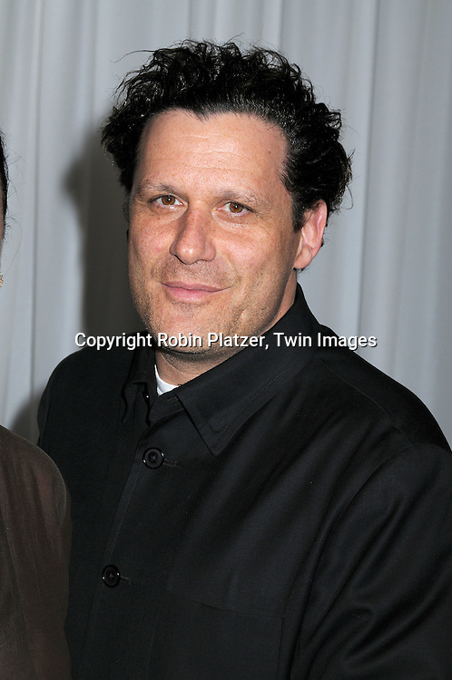 Isaac Mizrahi..arriving at The Museum of Modern Art's 40th Annual Party in the Garden on June 10, 2008 in New York City. ....Robin Platzer, Twin Images