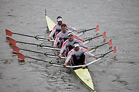 Elite 4x Fours Head 2015