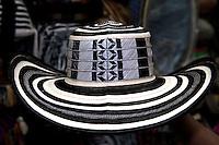 Elaboracion Del Sombrero