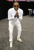 NEW ORLEANS, LA - JULY 3, 2016 Mario backstage at the Convention Center for the Essence Festival, July 3, 2016 in New Orleans, Louisiana. Photo Credit: Walik Goshorn / Media Punch