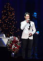 MIAMI BEACH, FL - DECEMBER 04: Urs Buehler of Il Divo performs during 'A Holiday Song Celebration' at Fillmore Miami Beach at the Jackie Gleason Theater  on December 4, 2019 in Miami Beach, Florida.   ( Photo by Johnny Louis / jlnphotography.com )