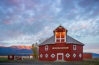 Oregon - Rural Scenes
