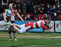 130329 Gloucester Rugby v Harlequins