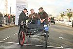 16 VCR16 Daley 1898 BS8135 Keith Stewart